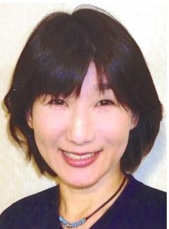 竹内 奈津子